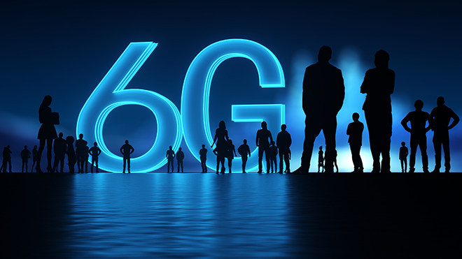 6G is coming soon, some countries and brands are working on it.