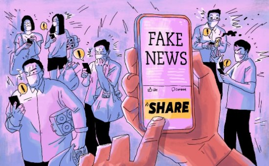 How the misinformation on social media platforms is affecting us