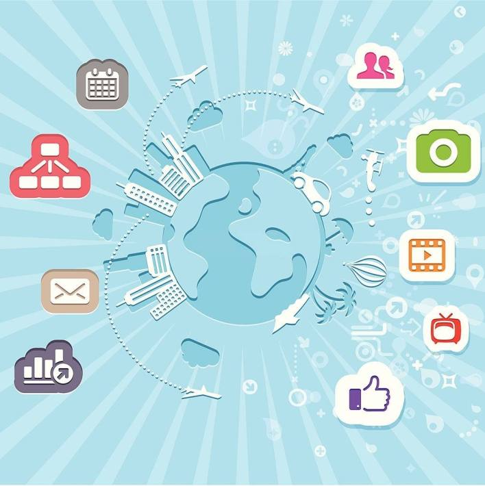 World Social Media Day 2021: What is Social Media Day?