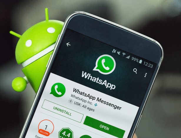 How to use two WhatsApp accounts on one Android phone?