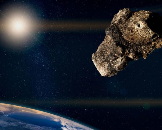 World Asteroid Day: everything you need to know
