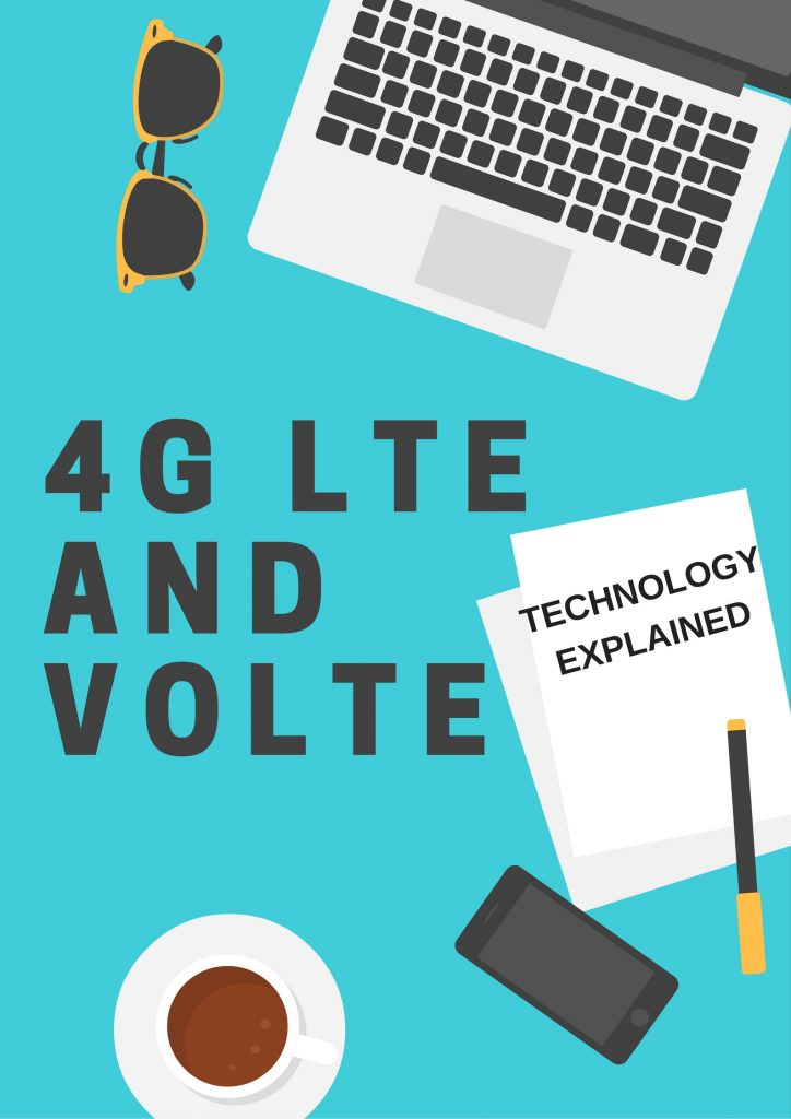 LTE, VoLTE and VoWiFi: What are their specifications