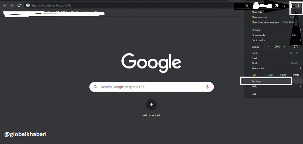 How to Disable Autofill in Google Chrome?