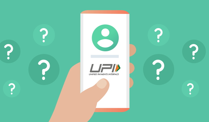 What is UPI Id? How its work?