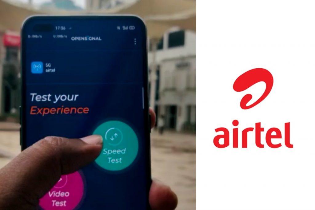 Airtel 5G trial Network Went live in Mumbai