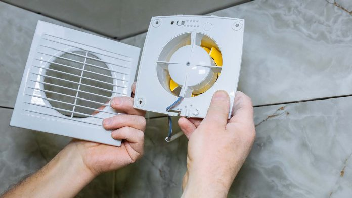 Everything you need to know about an Exhaust Fan