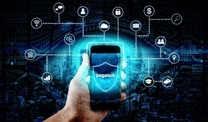 What is Pegasus Spyware? and Who Can Buy?