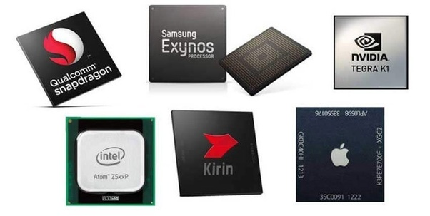Smartphone Processor List: everything you need to know
