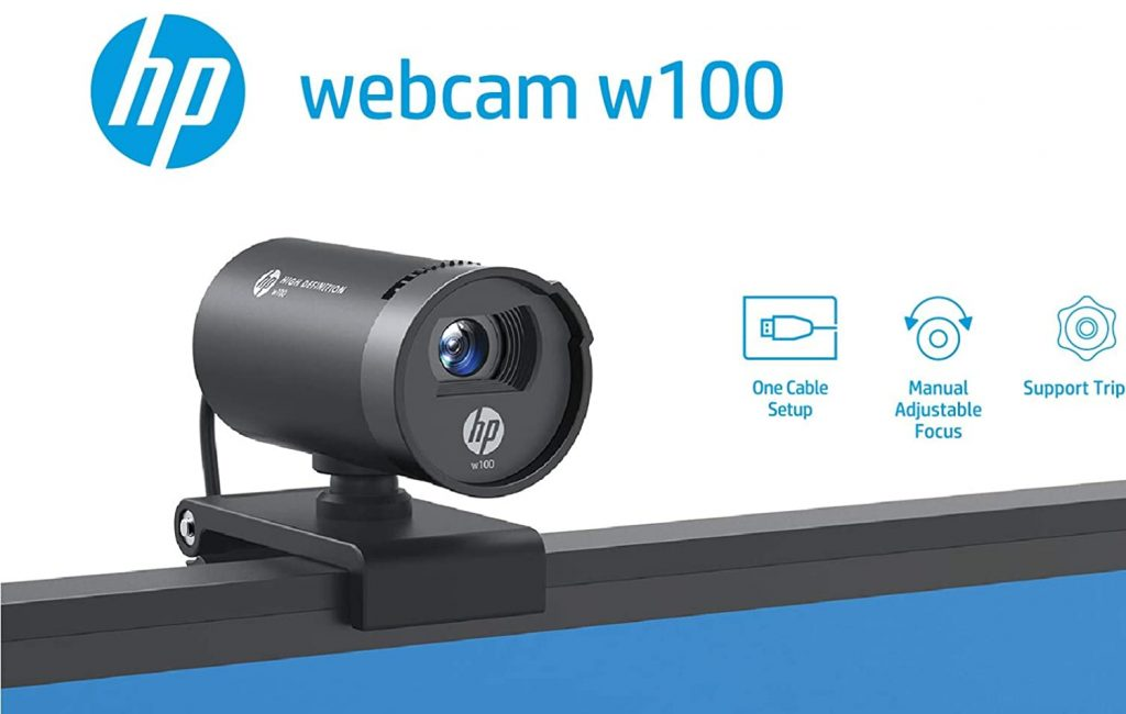 Top 5 Webcam for Laptop under 1500 rupees