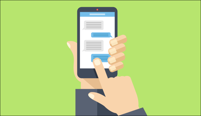 SMS Full Form: What is SMS?