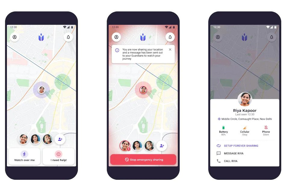Truecaller Launches Guardians Personal Safety App That Allows Location-Sharing