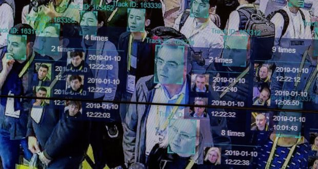 Many People aren't aware they're being tracked with facial recognition while shopping