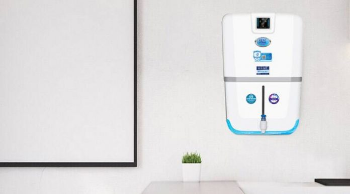 Difference Between RO, UV, and UF Water Purifiers