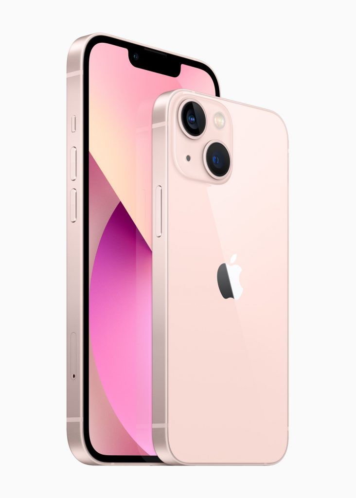 Apple iPhone 13 Mini Price in India, Full Specifications