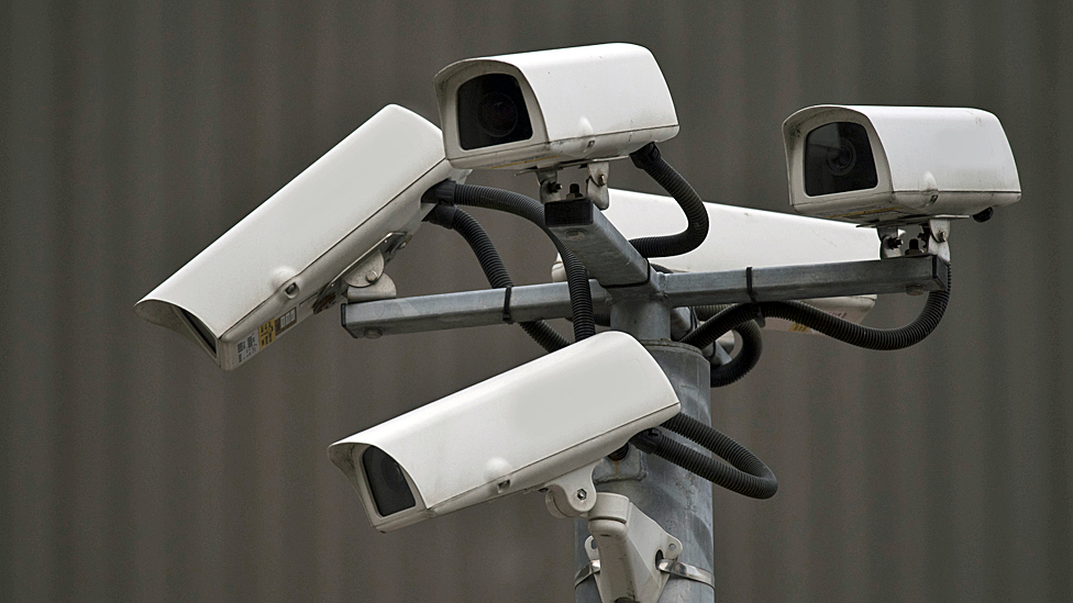 CCTV Full Form: What is the Importance of CCTV?