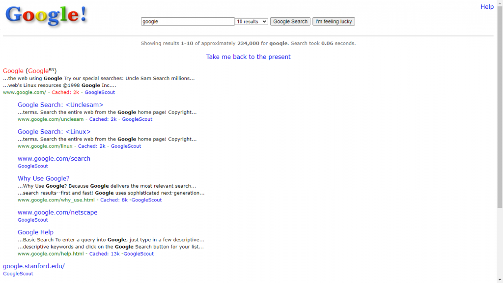 Do You Know the Google Awesome Tricks like Z or R Twice?