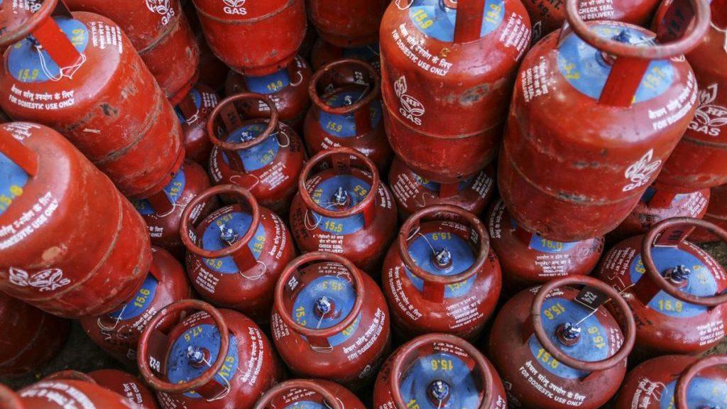 LPG Full Form: What is LPG?