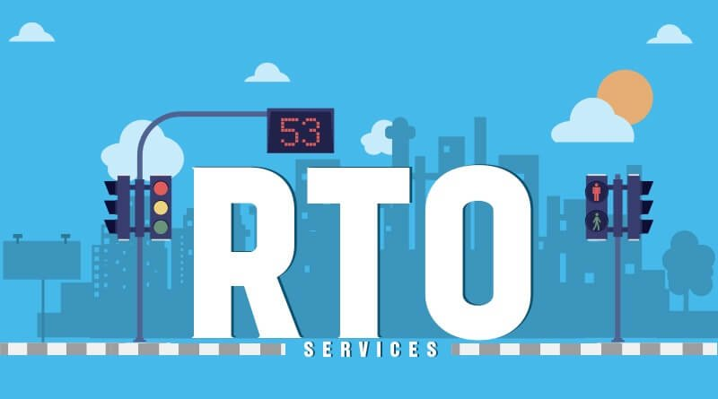 RTO Full Form: What is RTO?   List of RTO Code