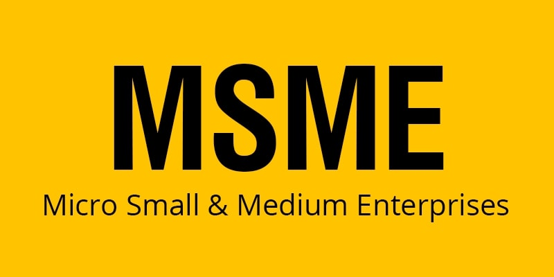 MSME Full Form: What is MSME?