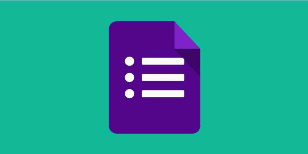 Google Announced the Google Forms API